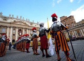 Visitar gratis el Vaticano