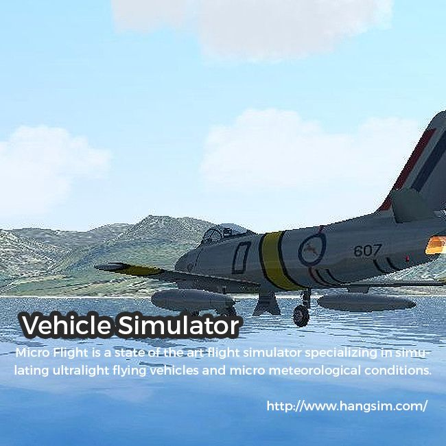 Simulation means an act of something anticipated or in testing which could lead to a real world process or system over time. In the virtual world, people love the game of vehicle simulation. The article briefs more about this interesting game.