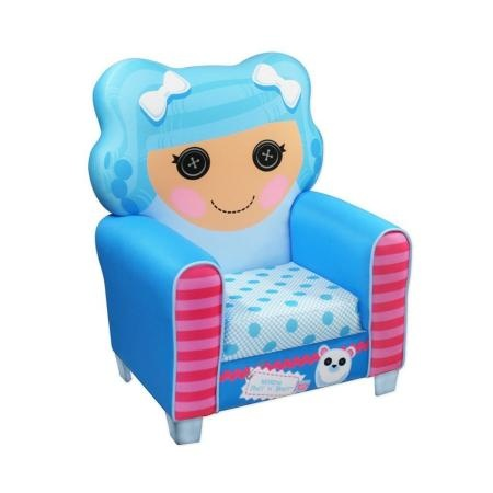 Lalaloopsy Mitten Icon Chair….madison this is for you