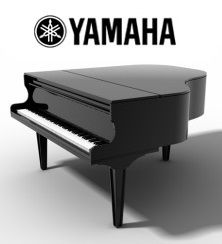 See a list of models, sizes, and prices for Yamaha pianos | via Piano Price Point