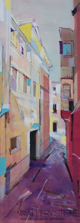 Italia 1   Galeria obrazów gallerystore.pl