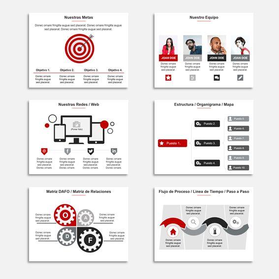15 best plantillas presentaciones power point images on for Disenos de powerpoint