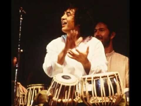 "Taken from Zakir Hussain's first solo album ""Making Music"" (1987). It represents an important breakthrough in the world-jazz-fusion music scene. Zakir Hussain is considered the greatest tabla player on earth. Englishman John McLaughlin is thought by many to be one of the best guitarist on earth. An intuitive combination of styles and one of the ..."