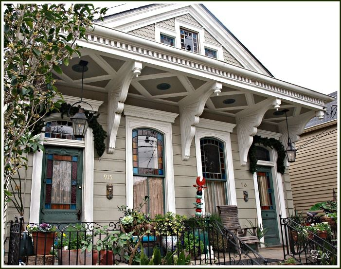 NOLA: Jackie Houses, Chilis Recipes, Pin Today, Friends Pin, Houses Ideas, Nola Architecture, Gardens Pinspir, Shotguns Houses, Beef Chilis
