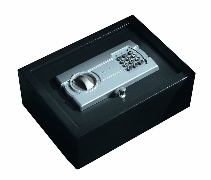 Drawer Safe with Electronic Lock PDS-500 Gun Ammo Safe Valuables Jewelry  Safe #STACKON