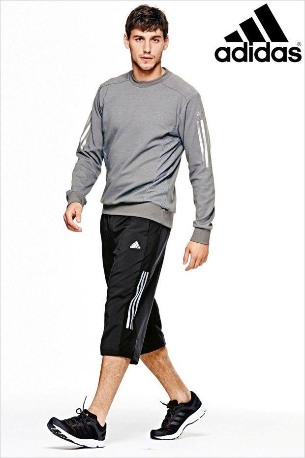 Mariano Ontanon for Next Sportswear Lookbook