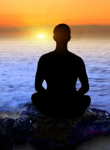 Tratak Meditation