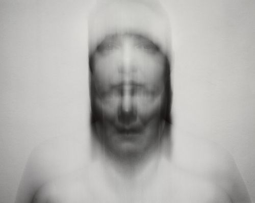 Blythe Bohnen, Self Portrait 1984