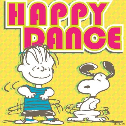 Friday = Happy Dance!: Peanuts Snoopy, Happy Dance, Friends, Peanuts Cartoons, Brown Snoopy Peanuts Gang, Peanuts Happy, Charlie Brown Snoopy Peanuts, Dance Peanuts, Smile