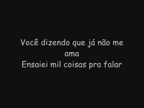 SORRISO MAROTO - CLICHÊ (( COM LETRA )) - YouTube