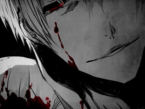 39 best images about gore horror anime on pinterest - Gore anime wallpaper ...