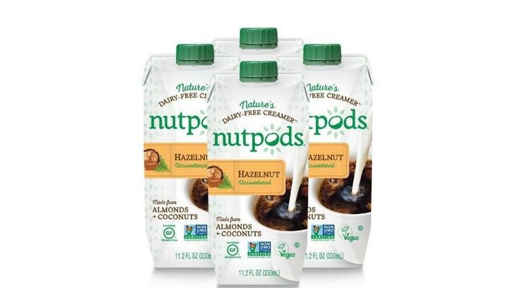 HURRY! LIVE NOW! FREE Nutpods non-dairy creamer! Limited Supply! Will go FAST! - http://gimmiefreebies.com/free-nutpods-non-dairy-creamer-sampler/