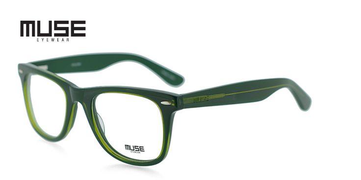 muse college forest green eyeglasses frames glasses pinterest forests eyeglasses and colleges