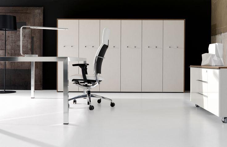 Fly - Mobili direzionali per arredamento per ufficio : IVM Office