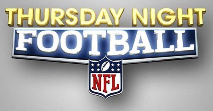 Watch 'Thursday Night Football' on CBS and Twitter