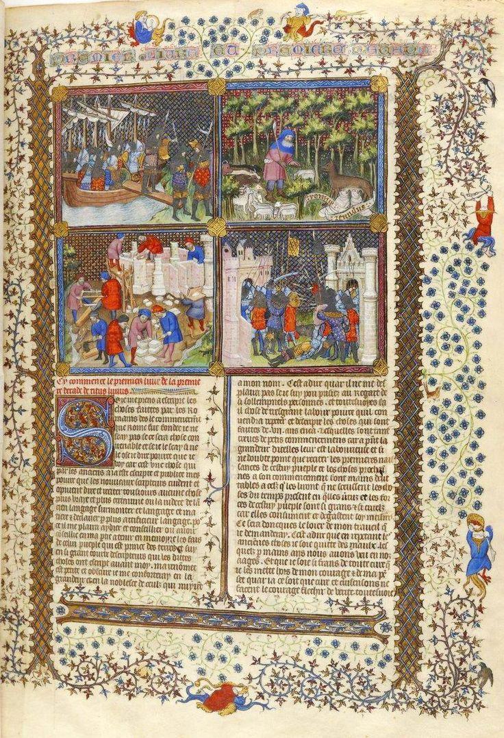 Image result for remus la fondation de rome