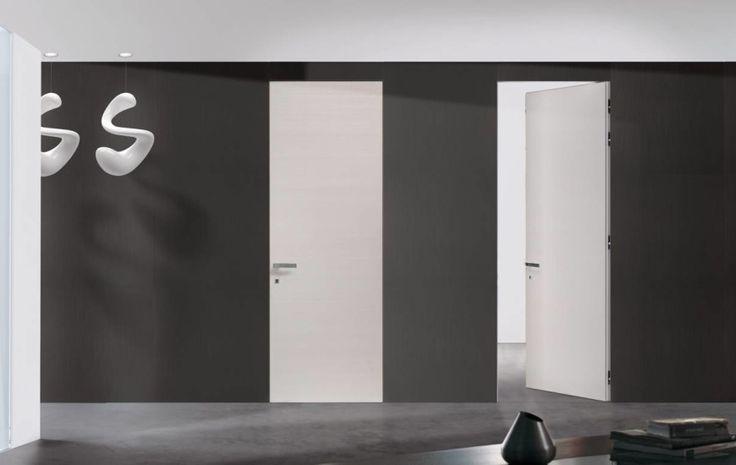 #porta Flat #Rovere Cocco
