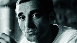 charles aznavour best of full album - YouTube