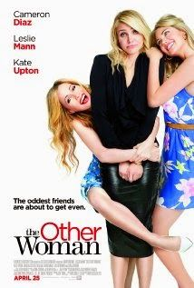 The Other Woman is an upcoming 2014 American romantic comedy filmdirected by Nick Cassavetes and written by Melissa Stack. The film starsCameron Diaz, Leslie Mann, Kate Upton, Nikolaj Coster-Waldau, Nicki Minajand Taylor  Kinney.