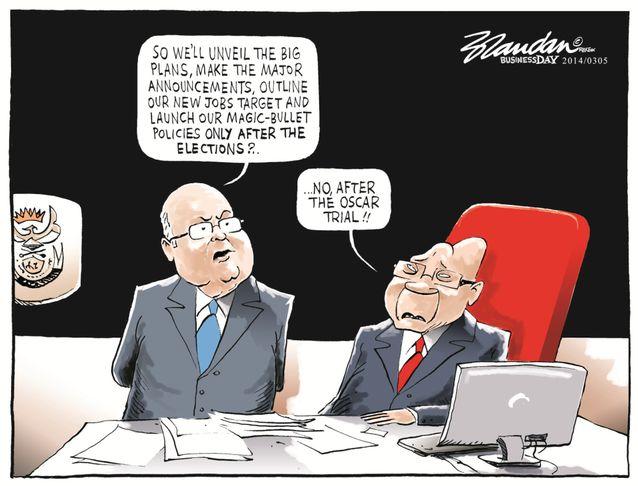 Cartoons   BDlive