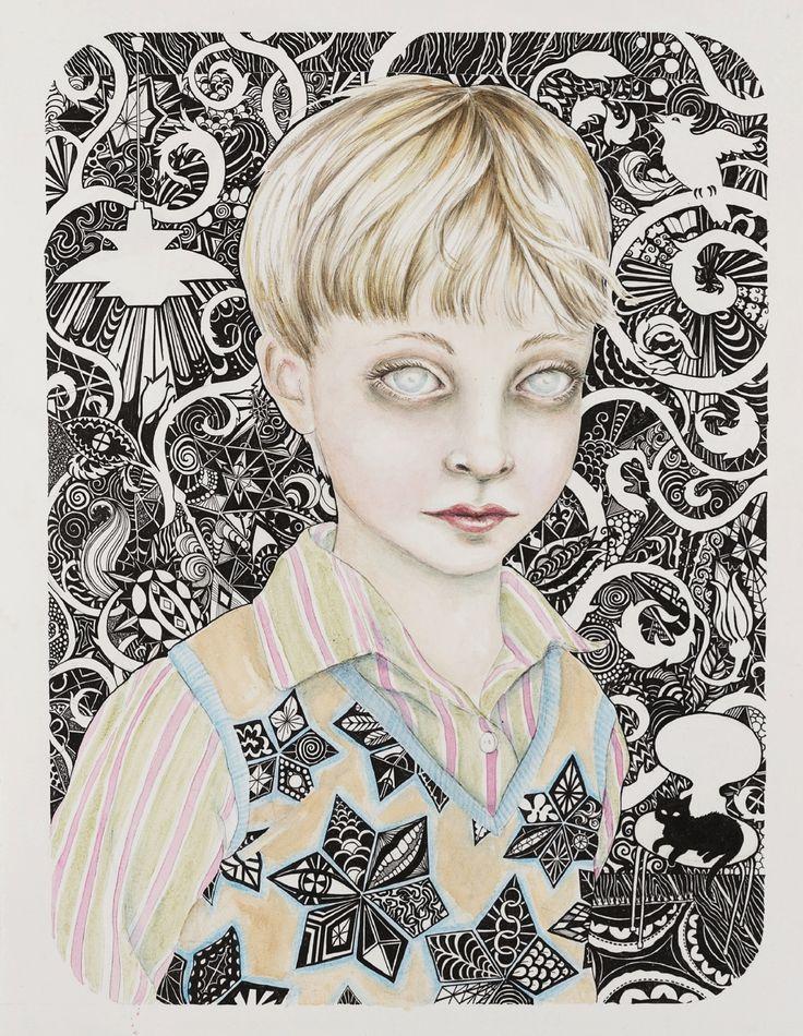 Artista del día: Julie Nord