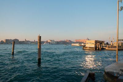 Traveler Nick: A still chilly Venice