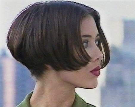 HAIRXSTATIC: Angled Bobs [Gallery 2 of 8]