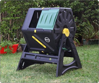 best4garden.co.uk Ltd - 105 Litre Tumbling Composter, £55.00 (http://best4garden.co.uk/garden-supplies/composters/105-litre-tumbling-composter/)