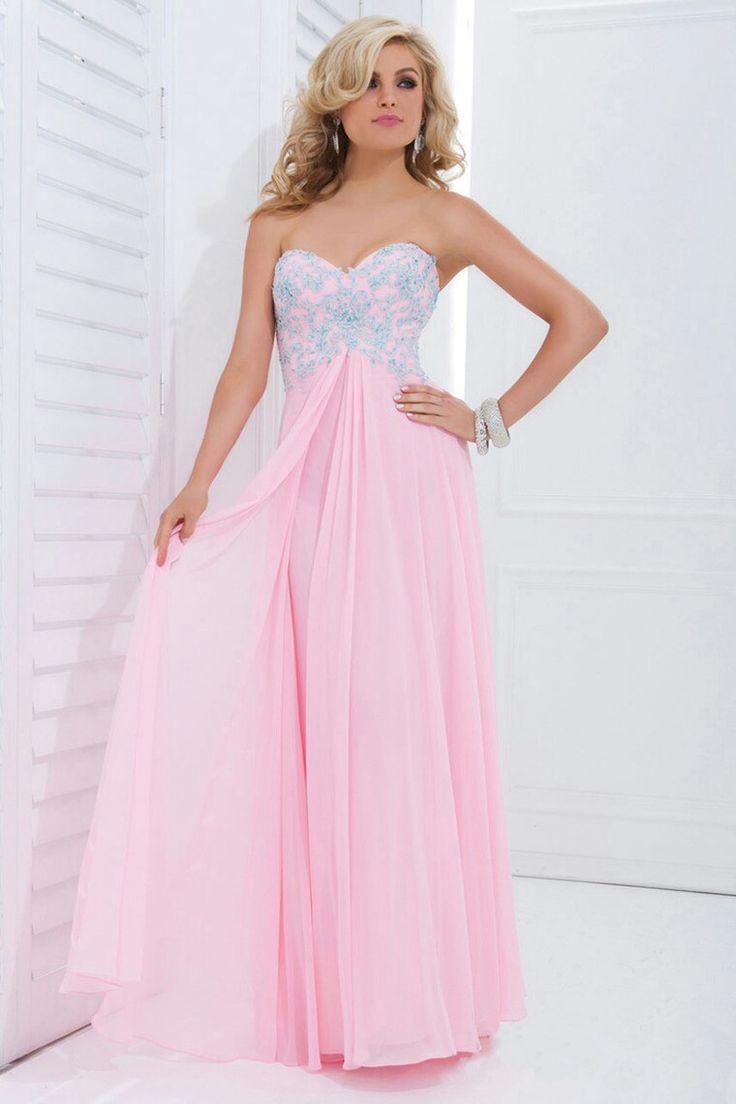 Mejores 26 imágenes de Kleider ♡ en Pinterest   Vestidos de baile ...