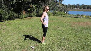 Выпады: 29 вариантов упражнения