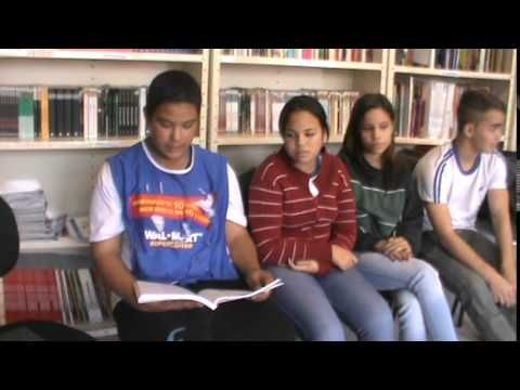 9º ano A - EE Prof Maria Imaculada - Leitura Compartilhada - YouTube