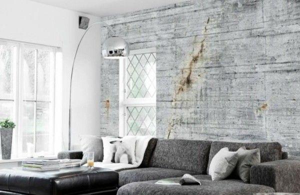 Wandgestaltung Ideen - stilvolle und schöne Ideen für einen ...