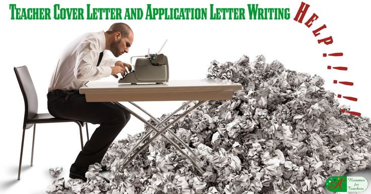 Ultimate academic cover letter or application letter writing tips for teachers, school administrators, education leader, and higher education instructors.