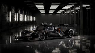 Formula 1 is a testbed for new technologies that eventually filter down to mass market production cars. That's always been the way. From more powerful and fuel efficient combustion engines to the kinetic energy recovery system found on modern electric vehicles, it all has its roots in the F1...