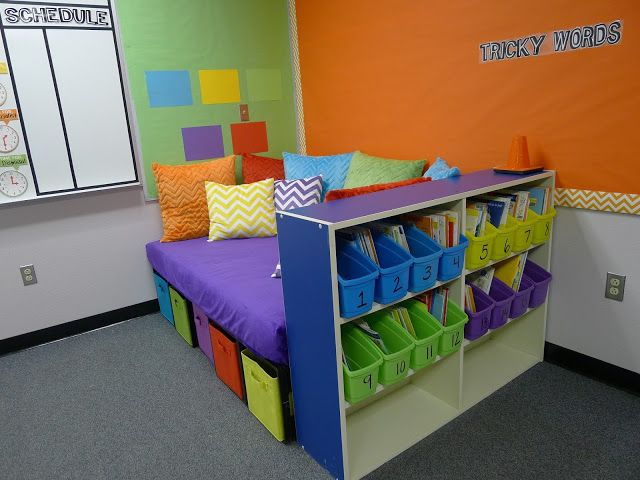 Create A Comfortable Reading Nook With These 10 Seating Ideas: 1000+ Ideas About Reading Corner School On Pinterest