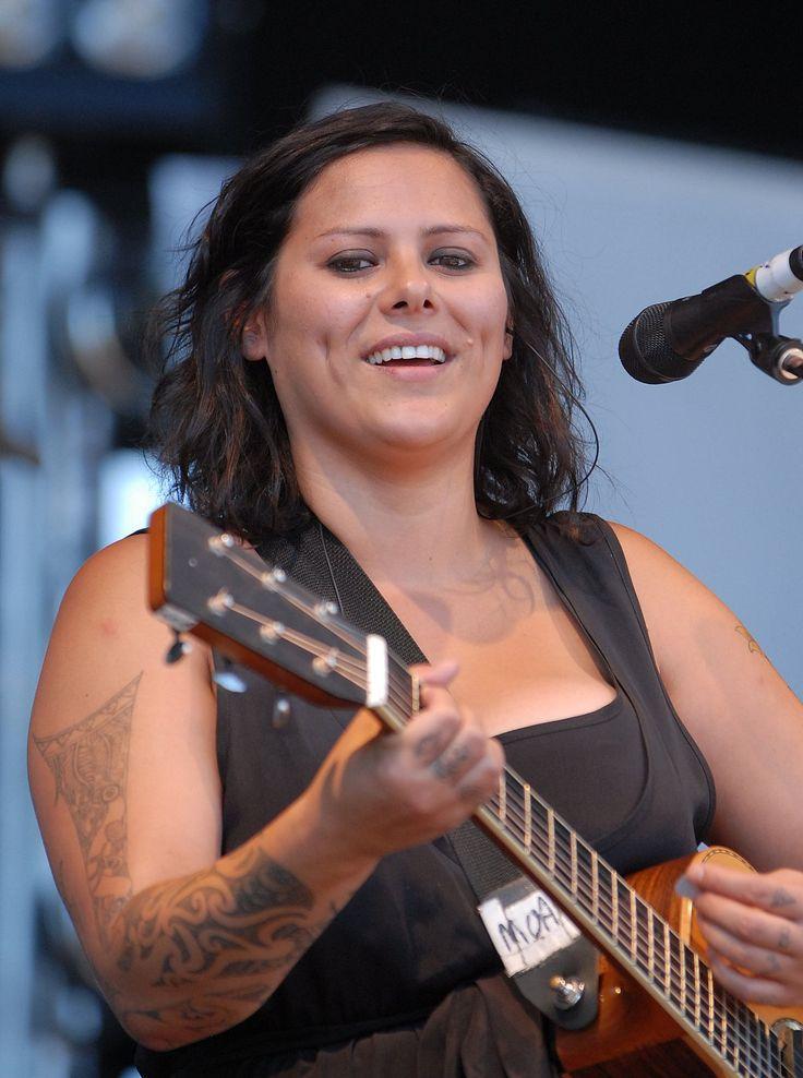 Anika Moa in Concert, Wairarapa
