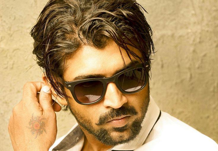 Arun Vijay kicks starts own production - iFlickz