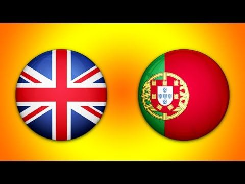 Audio Dictionary: English to Portugese - YouTube