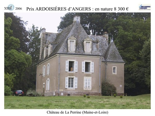 chateaux a vendre patrice besse