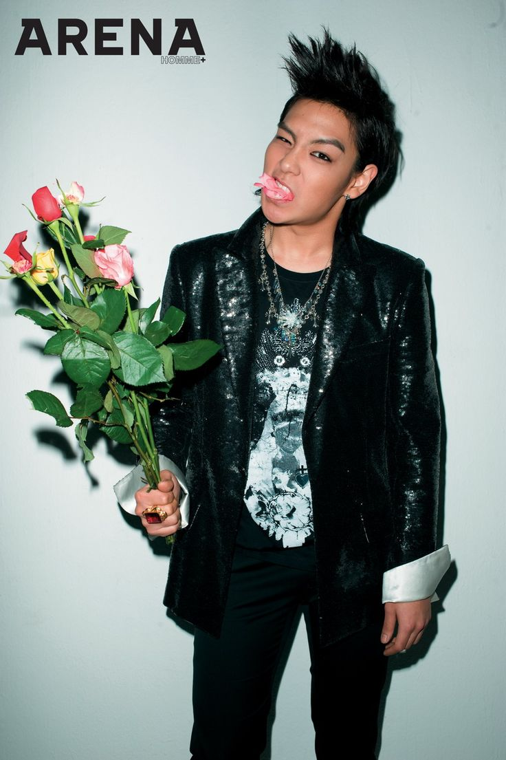 "big bang kpop top | Enjoy TOP and GD with ""Baby Goodnight""!"