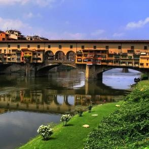 Florence, Italy-- this was my favorite city we visited in Italy. It is nothing like how the Jersey Shore cast is depicting it...