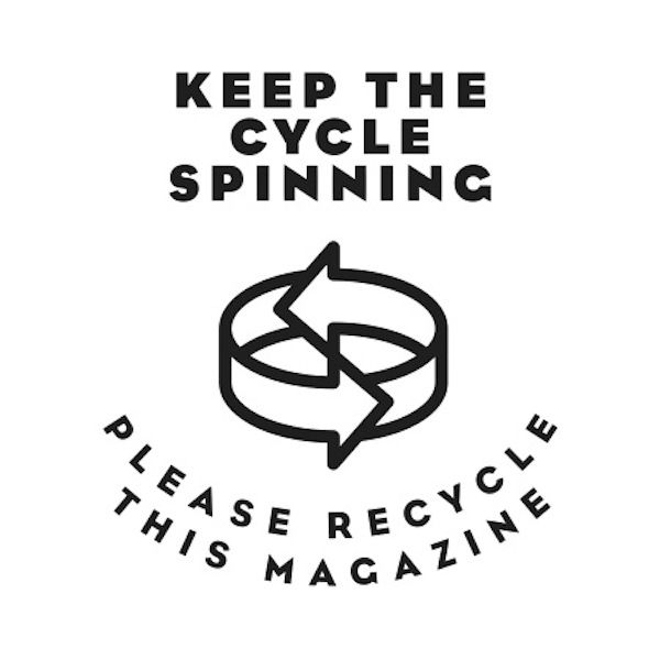 'Recycle' Logo Gets Alternative New Looks