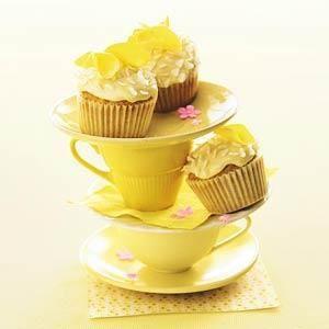 Wortel- cupcakes met creamcheese