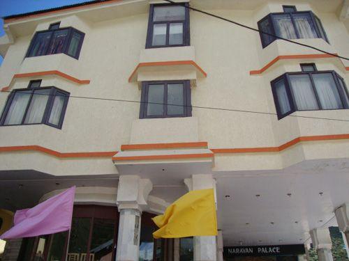 Hotel Narayan Palace in Badrinath