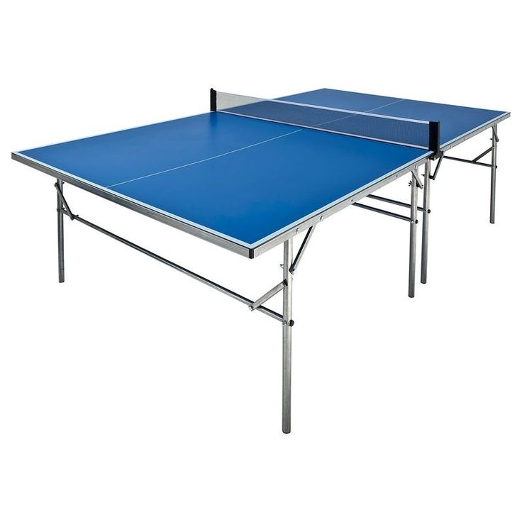 Table Tennis Table Table Tennis - FT 720 Outdoor Table Tennis Table ARTENGO - Table Tennis Tables