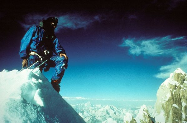 Mountaineering's Greatest Escape: Doug Scott http://www.cumbriacrack.com/wp-content/uploads/2017/09/Doug-Scott.jpeg This year marks the 40th anniversary of one of the most audacious climbs and tales of survival in mountaineering history. On 15 October at Keswick's Theatre by the Lake http://www.cumbriacrack.com/2017/09/26/mountaineerings-greatest-escape-doug-scott/