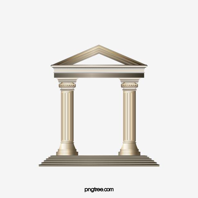 Ilustracion De Columna Romana Dibujada A Mano De Dibujos Animados Columna Romana Poste Metal Png Y Psd Para Descargar Gratis Pngtree Columnas Romanas Columnas Arquitectura Columnas