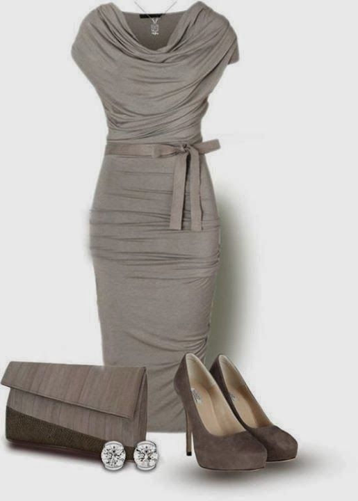 Fashionable Women Dresses ~ Only Fashion