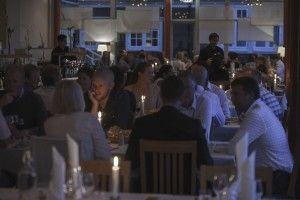 Mat och fest Food and Beverage - Nynäs Havsbad