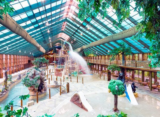 Find out how to make the most of your visit to Wild Bear Falls Water Park at Westgate Smoky Mountain Resort & Spa.